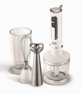 Hand Blender The Giftery