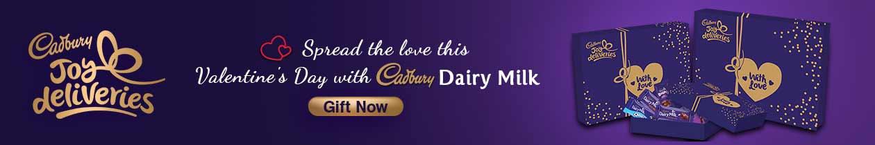 valentine cadbury thegiftery