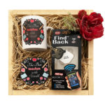 Best Teacher in the world – Mothers day basket